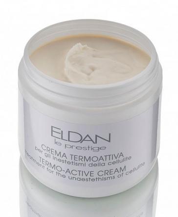 Крем для тела антицеллюлитный термоактивный , ELDAN cosmetics