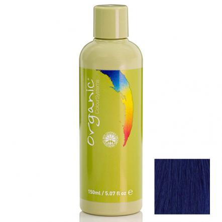 Краситель Concentrate тон синий, Organic Colour Systems