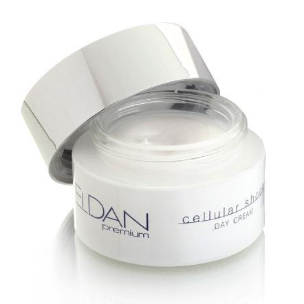 """Крем """"Premium cellular shock""""  SPF 15  дневной , ELDAN cosmetics"""