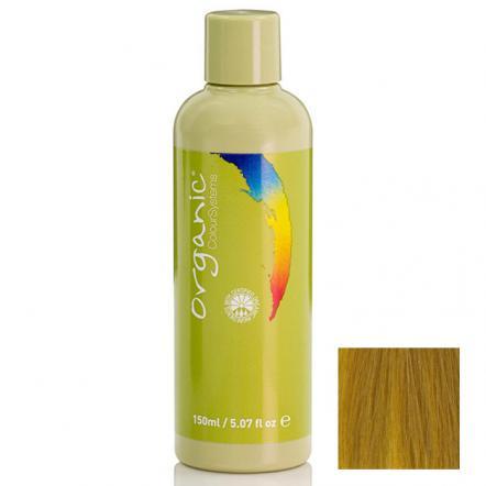 Краситель Concentrate, тон золотистый, Organic Colour Systems