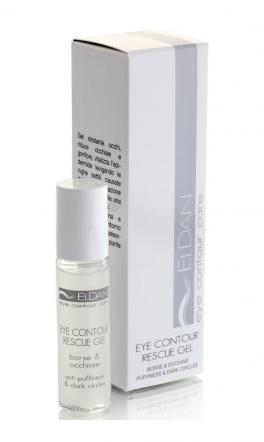 Сыворотка SOS для контура глаз,  ELDAN cosmetics