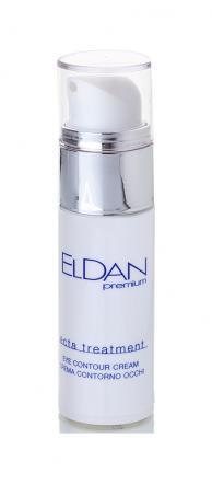 Крем ECTA 40+ для глазного контура , ELDAN cosmetics