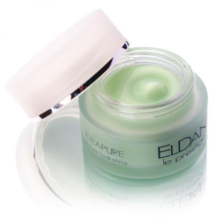 Крем очищающий  , ELDAN cosmetics