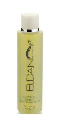 Тоник-лосьон вяжущий , ELDAN cosmetics
