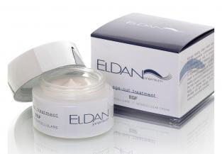 Крем EGF активный регенерирующий , ELDAN cosmetics