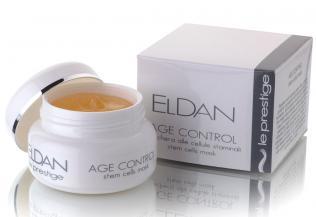 """Гель-маска  """"Клеточная терапия"""" антивозрастная , ELDAN cosmetics"""