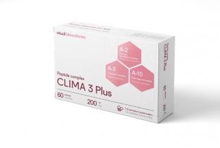 Комплекс пептидов CLIMA 3 Plus, Vitual