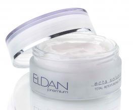 Крем для лица ECTA 40+ интенсивный , ELDAN cosmetics