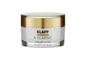 Крем  для лица  A CLASSIC, KLAPP