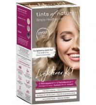 Набор для осветления волос,  Tints of Nature