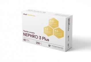 Комплекс пептидов NEPHRO 3 Plus, Vitual