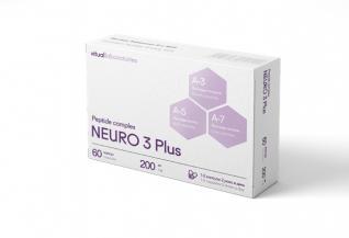 Комплекс пептидов NEURO 3 Plus, Vitual