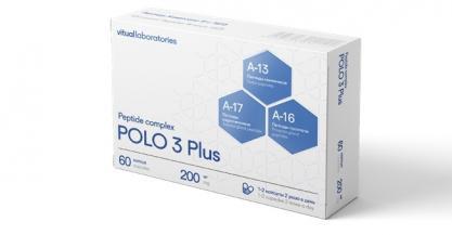 Комплекс пептидов POLO 3 Plus