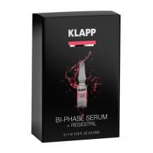 Двухфазная сыворотка  POWER EFFECT, KLAPP