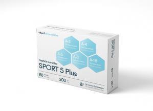Комплекс пептидов SPORT 5 Plus, Vitual