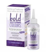 Тонирующий краситель Bold, Tints of Nature