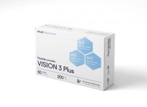 Комплекс пептидов VISION 3 Plus, Vitual